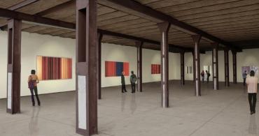 Nuevo Edificio - Hispostila Inferioir